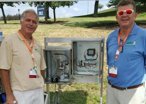 Appalachian Gas Measurement Short Course (AGMSC) GPL Odorizers
