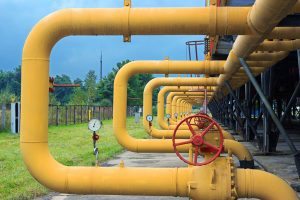 Natural Gas Odorization Requirements | Which gas lines require odorization?