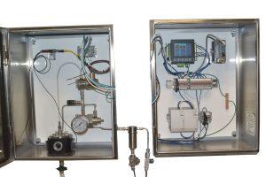 Gas Odorizer GPL 750 Odorization System