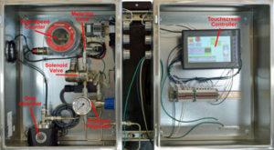 GPL 750 odorant injection system